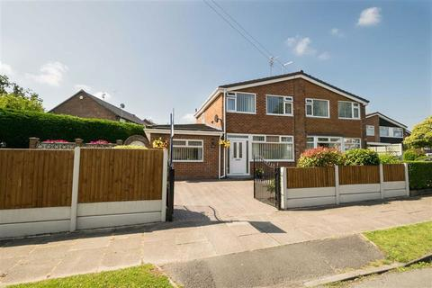 3 bedroom semi-detached house for sale - Long Lane