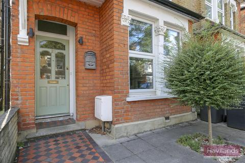 4 bedroom house for sale - Solna Road, Winchmore Hill