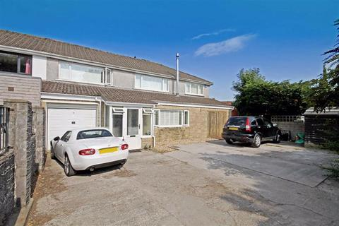 4 bedroom semi-detached house for sale - St. Cyres Close, Penarth, The Vale Of Glamorgan