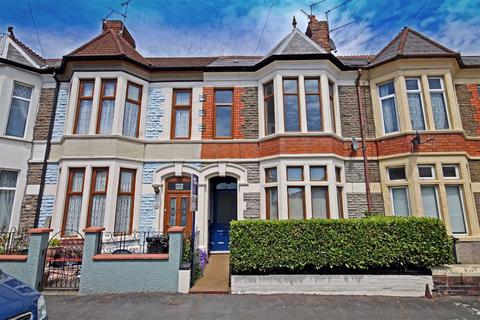 2 bedroom flat for sale - Brunswick Street, Cardiff