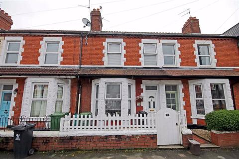 3 bedroom terraced house for sale - Brunswick Street, Cardiff