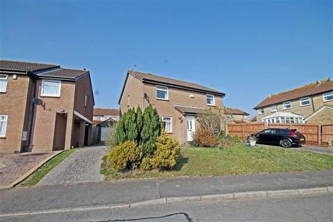 2 bedroom semi-detached house for sale - Arlington Road, Penarth, The Vale Of Glamorgan