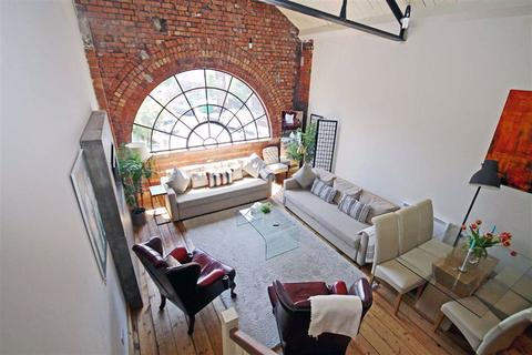 1 bedroom flat for sale - The Tramshed, Cardiff