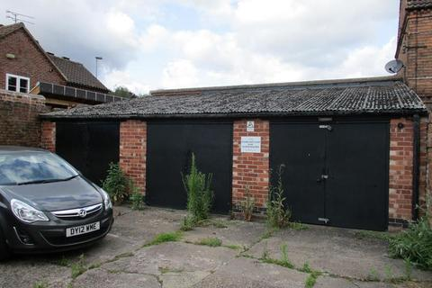 Industrial unit to rent - Rear of, 33 Churchgate, Retford, Nottinghamshire