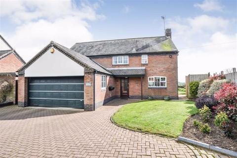 4 bedroom detached house for sale - Tugby