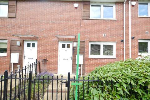 3 bedroom terraced house to rent - White Swan Close, Killingworth