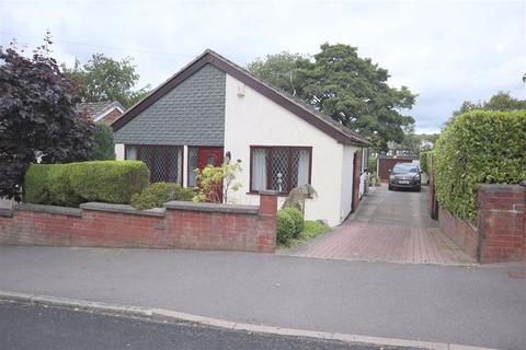 2 bedroom detached bungalow to rent - Moss Park Avenue, Werrington