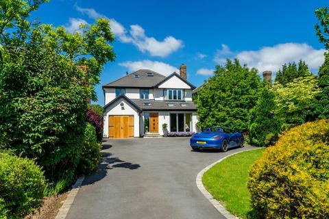 5 bedroom detached house for sale - Hallcroft Lane, Copmanthorpe, YORK