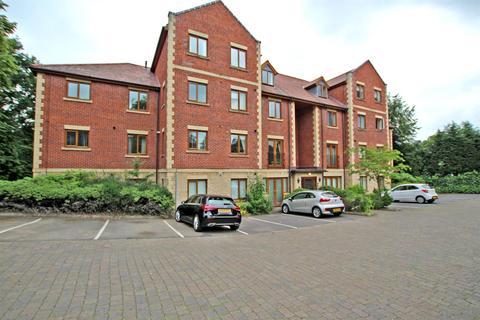 2 bedroom apartment to rent - Villiers Road, Woodthorpe, Nottingham
