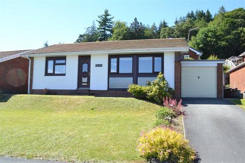 2 bedroom bungalow for sale - 23, Tanyrallt, Llanidloes, Powys, SY18