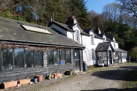 4 bedroom detached house for sale - Pen Cae Driw, Tylwch, Llanidloes, Powys, SY18