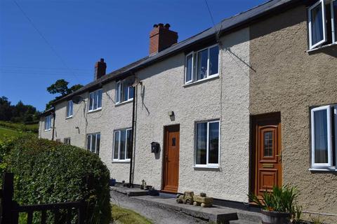 3 bedroom terraced house for sale - 3, Glandwr Terrace, Trefeglwys, Caersws, Powys, SY17