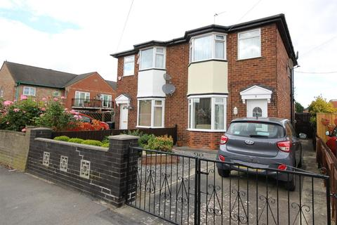 3 bedroom semi-detached house for sale - Malvern Road, Hull
