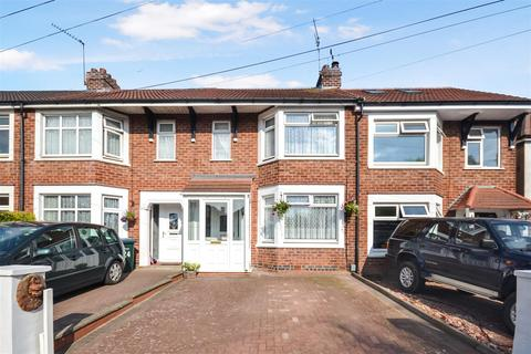 3 bedroom terraced house for sale - Cranford Road, Chapelfields, Coventry