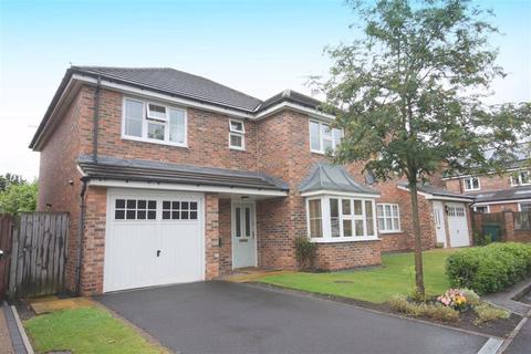 4 bedroom detached house for sale - Briar Vale, West Monkseaton, Tyne And Wear, NE25