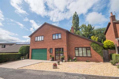 4 bedroom detached house for sale - Bryn Eryl, Ruthin