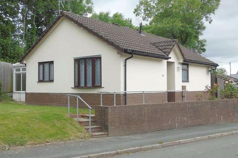 2 bedroom bungalow for sale - 1, Little Henfaes Drive, Welshpool, Powys, SY21