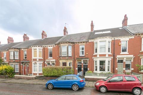 2 bedroom flat for sale - Rokeby Terrace, Heaton, Newcastle upon Tyne