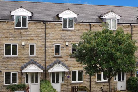 4 bedroom townhouse to rent - Horsforth