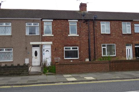 2 bedroom terraced house for sale - North Seaton Road, Ashington