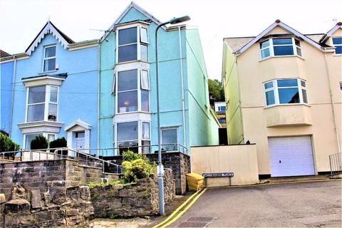 5 bedroom terraced house for sale - Church Park, Mumbles, Swansea