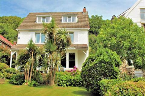 5 bedroom detached house for sale - Rotherslade Road, Langland