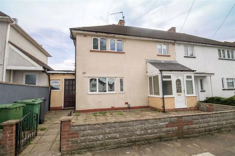3 bedroom semi-detached house for sale - Pwllmelin Road, Fairwater, Cardiff