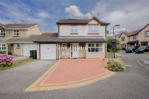 4 bedroom detached house for sale - Triscombe Drive, Llandaff, Cardiff