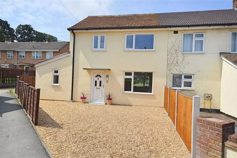 3 bedroom terraced house for sale - 14, The Gardens, Kerry, Newtown, Powys, SY16