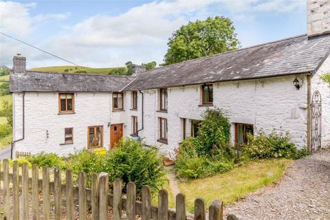 4 bedroom cottage for sale - Tyncoed, Lledrod, Aberystwyth, Ceredigion, SY23