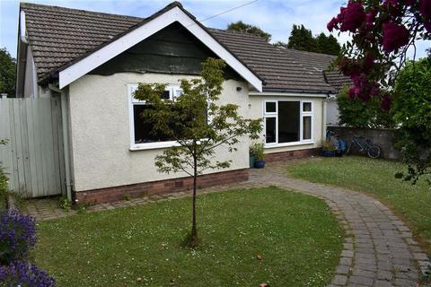 4 bedroom detached bungalow for sale - Long Acre, Murton, Swansea