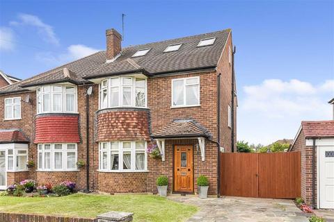 4 bedroom semi-detached house for sale - Grange Road, Orpington, Kent