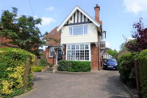 4 bedroom detached house for sale - Marine Avenue, North Ferriby