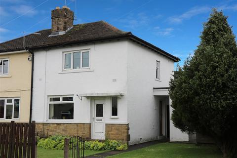 2 bedroom semi-detached house for sale - Markham Crescent, Rawdon, Leeds