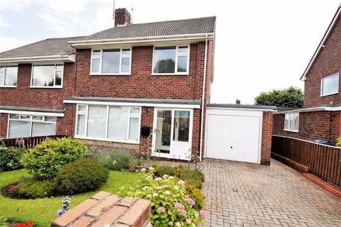 3 bedroom semi-detached house for sale - Highside Drive, Barnes, Sunderland, SR3