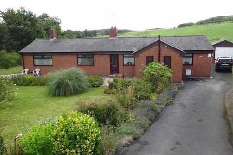 3 bedroom detached bungalow for sale - Pit Lane, Micklefield, Leeds, LS25
