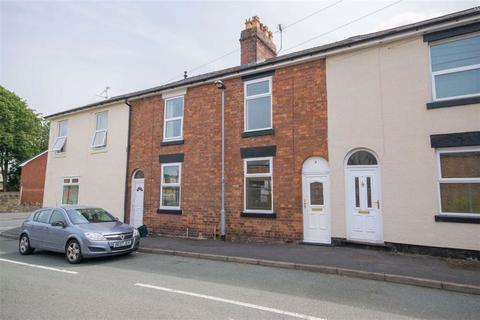 2 bedroom terraced house for sale - Conway Street, Mold