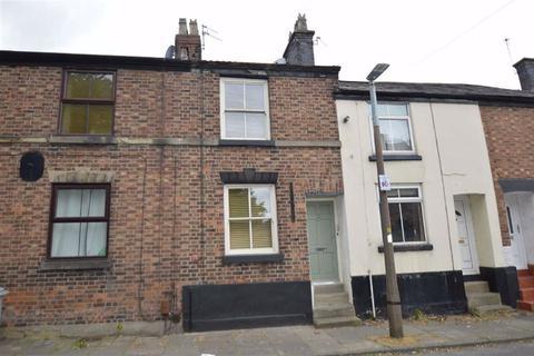 1 bedroom terraced house for sale - Crompton Road, Macclesfield