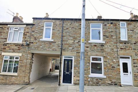 3 bedroom terraced house for sale - Paragon Street, Stanhope, Bishop Auckland
