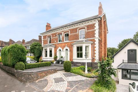 5 bedroom house for sale - Richmond road, Sutton Coldfield