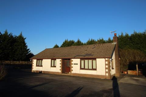 3 bedroom detached bungalow for sale - Creuddyn Bridge, Lampeter