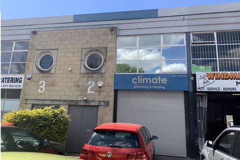 Industrial unit to rent - Windmill Farm Busines Centre, Bedminster, Bristol