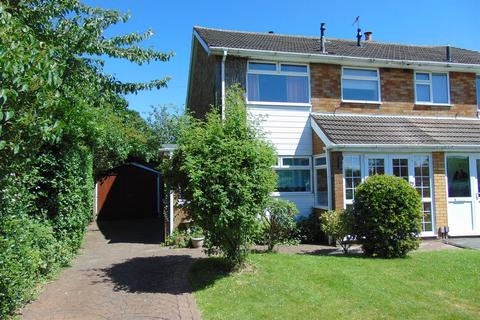 3 bedroom semi-detached house for sale - Walmer Meadow, Aldridge