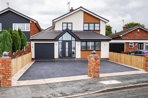 3 bedroom link detached house for sale - Branchal Road, Aldridge