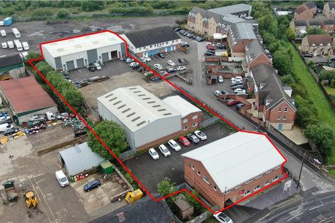 Property to rent - Waterside Business Park, Redwall Close, Sheffield, South Yorkshire, S25 3QA