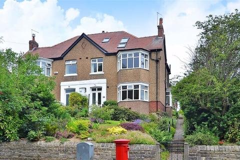 6 bedroom semi-detached house for sale - Knowle Lane, Sheffield, Yorkshire