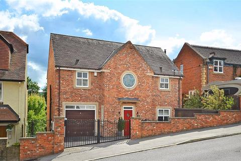 5 bedroom detached house for sale - Canterbury Crescent, Sheffield, Yorkshire
