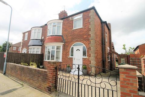 3 bedroom semi-detached house for sale - Gladesfield Road, Stockton-On-Tees
