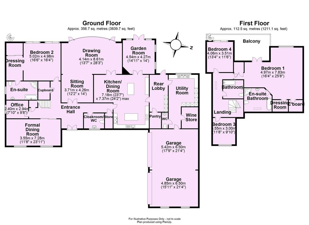 Floorplan 1 of 2: 2 d floor plan.jpg