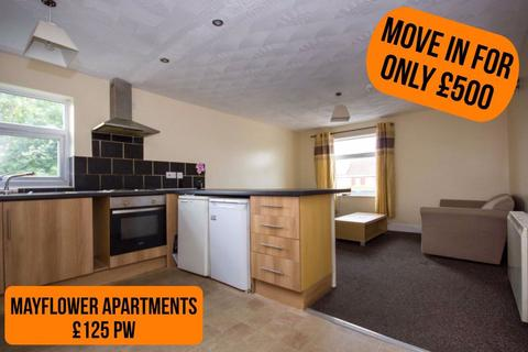 1 bedroom apartment to rent - Laughton Road, Boston